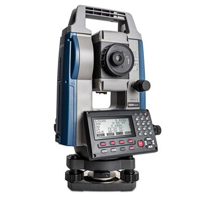 Total Stations - IM 50 Series - survcon