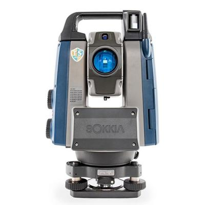 Total Stations - IX Series - survcon