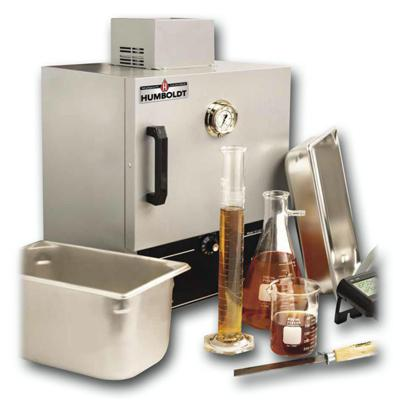 general laboratory testing equipment - survcon