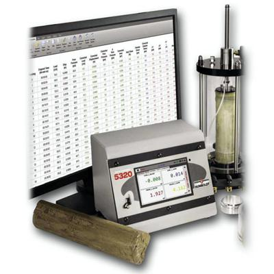 geotechnical testing equipment - survcon