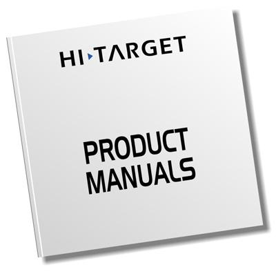 hi target product manual - survcon