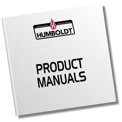 humboldt product manual - survcon
