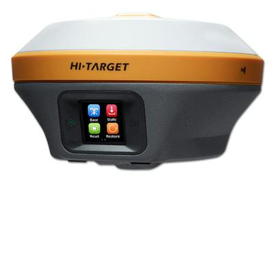 iRTK5 with next generation GNSS - survcon